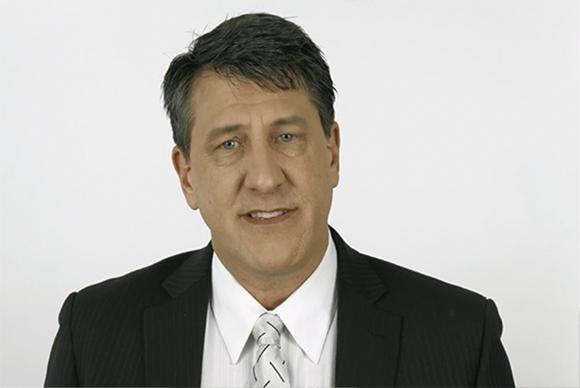 Dr. Jay P. Vanden Heuvel